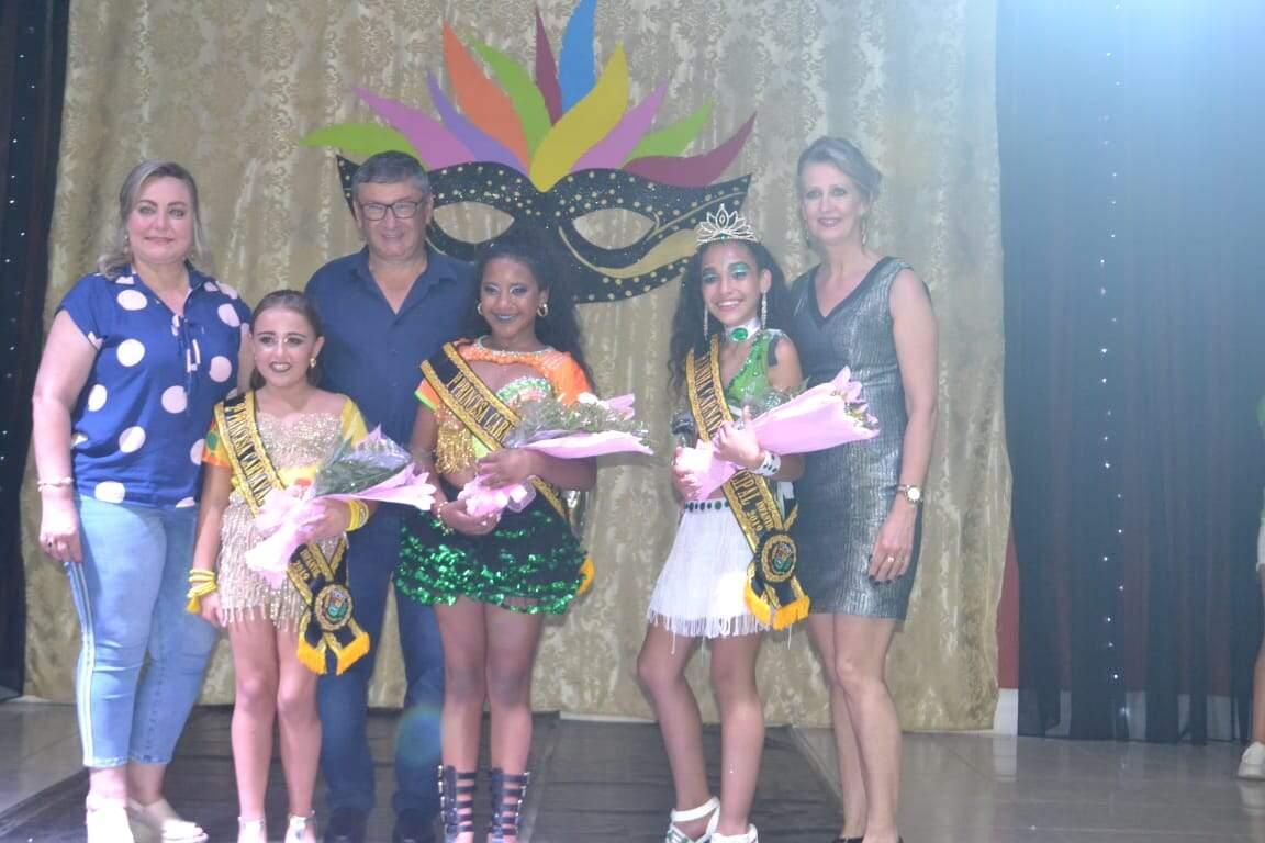 aeb782ac4 Baile Municipal de Carnaval de Tupanciretã foi realizado neste sábado, 12