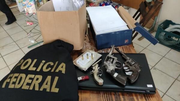 Imagem Polícia Federal